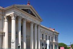 Palais National de San Salvador (© mtcurado)