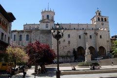 La cathédrale de Santander. (© Office de tourisme de Santander)