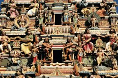 Temple hindou, Colombo (© Cali - Iconotec)