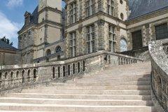 Le château de Fontainebleau (© CaraMaria - iStockphoto.com)