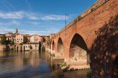 Le Pont-Vieux. (© Incamerastock)