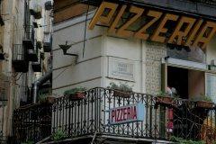 Ruelle typique du vieux Naples. (© Stéphan SZEREMETA)