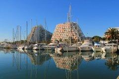 La Grande-Motte. (© Picturereflex - Shutterstock.com)