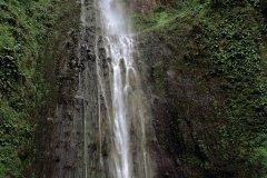Les secondes chutes du Carbet. (© Author's Image)