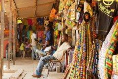 Marché d'Accra. (© EiZivile / Shutterstock.com)