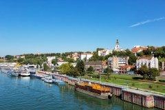 Belgrade. (© Shchipkova Elena - Shutterstock.com)