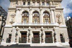 Opéra-Comique de Paris. (© Jcamilobernal - iStockphoto)