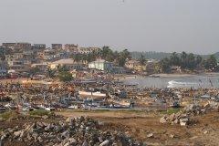 Elmina. (© Ellen Ebenau - Fotolia)
