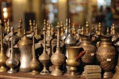 Souvenirs du souq Waqif. (© Philipus - Fotolia)