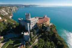 Castello di Duino. (© Marco Milani)