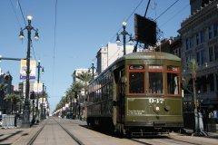 Un tramway nommé désir. (© Stéphan SZEREMETA)
