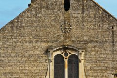 L'église Saint-Jean de Montierneuf, quartier Saint-Germain (© Lawrence Banahan - Author's Image)