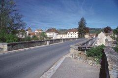 Pont sur la Sioule - Hérisson (© PHOVOIR)