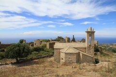Village abandonné d'Occi. (© Cyrilest)