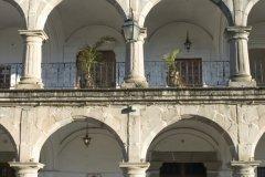Palacio del Ayuntamiento. (© Robert lerich - Fotolia)