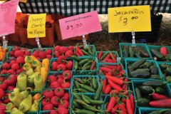 Green City Market. (© Green City Market / Choose Chicago)