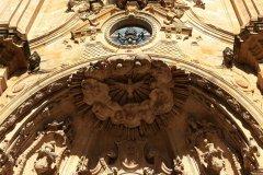 Basilique Santa María del Coro. (© livcool - iStockPhoto.com)