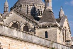 La cathédrale Saint-Front de Périgueux (© Littleclie - iStockphoto.com)