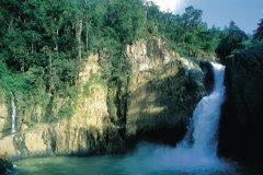 Cascade d'El Salto de Bayagate. (© Sir Pengallan - Iconotec)