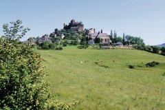 Village de Turenne (© Florent RECLUS - Author's Image)