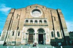 La basilique Saint-Sernin (© Stéphan SZEREMETA)