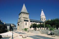 Abbaye de Bénevent (© Florent RECLUS - Author's Image)