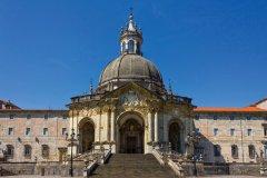 Sanctuaire de Loyola. (© Proformabooks - iStockphoto.com)