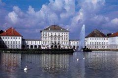 Schloss Nymphenburg (© Author's Image)