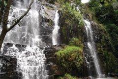 Les chutes de la Karera. (© Julia GASQUET)