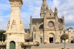 Basilique de Sainte-Anne d'Auray. (© ISO-68 - stock.adobe.com)