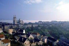 Vue générale de Rodez (© PHOVOIR)