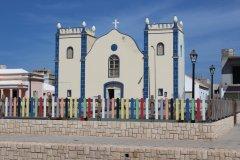 Cathédrale de Sal Rei (© Abdesslam Benzitouni)
