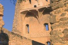 Ruines (© VALÉRY D'AMBOISE)