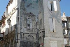 Mémoire du XXeme Ciel - Yslaire. (© Office de Tourisme Angoulême)