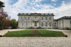 Le Château de Pierre-Levée. (© Linda CASTAGNIE)