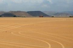 Désert de Djibouti. (© Eyerusalem ABERA)