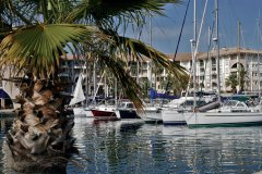 Port-Fréjus (© Christian MUSAT - Fotolia)