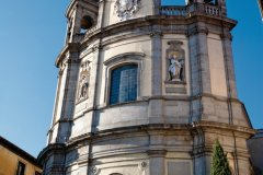 Basilica Pontificia de San Miguel. (© Philippe GUERSAN - Author's Image)