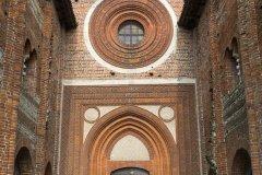 Abbaye de San Nazzaro Sesia. (© Claudio Giovanni Colombo - Shutterstock.com)