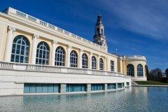 Le Palais Beaumont. (© Yvann K - Fotolia)