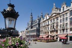 La Grand-Place de Bruxelles. (© FrankyDeMeyer - iStockphoto)