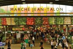 Marché Jean-Talon. (© Tourisme Montréal)