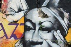 Peinture murale à Pointe-A-Pitre. (© AL-Travelpicture - iStockphoto)