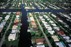 Canaux à Fort Lauderdale. (© Tom Pepeira- Iconotec)