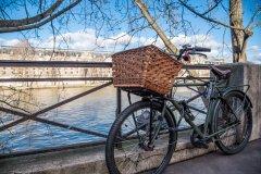 Sur les quais de Seine. (© Ken Felepchuk - Shutterstock.com)