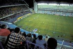 Stade de la Boca. (© H.Fougère - Iconotec)