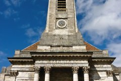 L'église Saint-Pierre (© Alexi TAUZIN - Fotolia)
