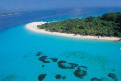 Ile de Mnemba (© Tanzania Tourist Board)