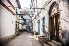 Anciens bains Hamamni à Stone Town, Zanzibar. (© Sun_Shine - Shutterstock.com)