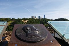 Mémorial Robert Schuman. (© Philippe GUERSAN - Author's Image)